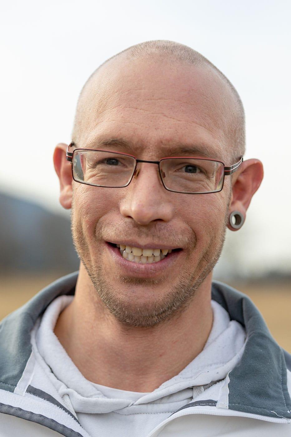 Rene Van Geest