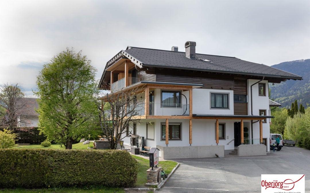 Oberjörg KG Pension&Apartments